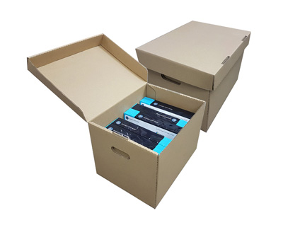 Document Box